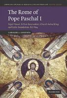 The Rome of Pope Paschal I PDF