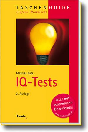 IQ Tests PDF