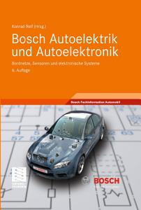 Bosch Autoelektrik und Autoelektronik PDF