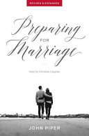 Preparing for Marriage Book