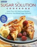 Prevention S The Sugar Solution Cookbook