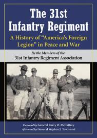 The 31st Infantry Regiment PDF