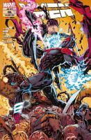 Uncanny X Men 4   Das Ende Magnetos PDF