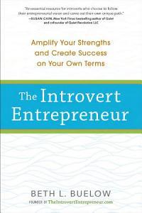 The Introvert Entrepreneur Book