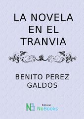La novela en el tranvia