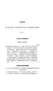 Histoire de la conquête de l'Algérie de 1830 à 1847: Volume1