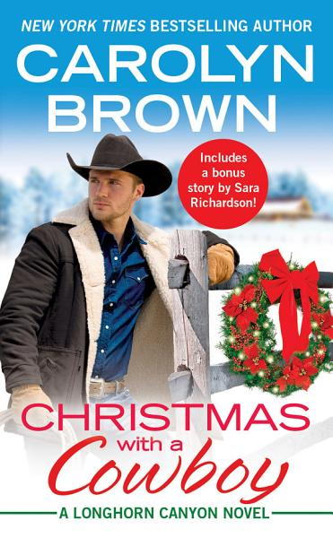 Download Christmas with a Cowboy Book