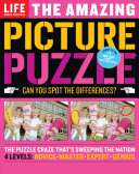 Life  The Amazing Picture Puzzle PDF