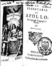 La secretaria di Apollo