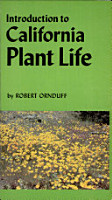 An Introduction to California Plant Life PDF