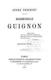 Mademoiselle Guignon