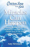 Chicken Soup for the Soul  Miracles Can Happen PDF