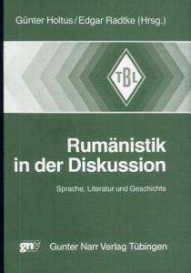 Rum  nistik in der Diskussion PDF