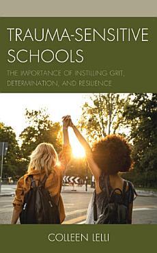 Trauma Sensitive Schools PDF