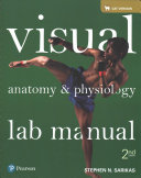 Visual Anatomy and Physiology Lab Manual  Cat Version