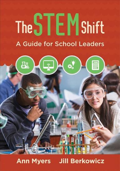 The STEM Shift PDF