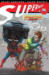 All-Star Superman (2005-) #4