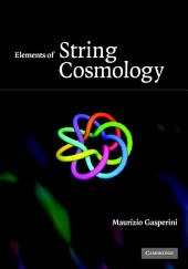 Elements of String Cosmology