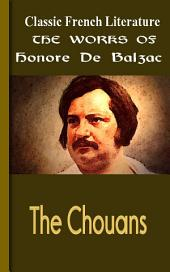 The Chouans: Works of Balzac