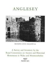An Inventory of the Ancient Monuments in Anglesey