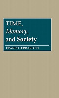 Time  Memory  and Society PDF