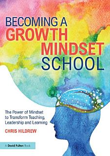 Becoming a Growth Mindset School Book