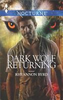 Dark Wolf Returning PDF