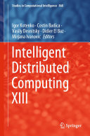 Intelligent Distributed Computing XIII