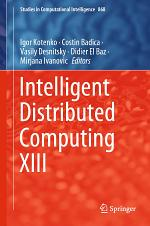 Intelligent Distributed Computing XIII
