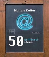 50 Schl  sselideen Digitale Kultur PDF