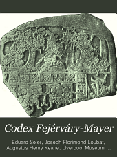 Codex Fejérváry-Mayer: An Old Mexican Picture Manuscript in the Liverpool Free Public Museums (12014/M)