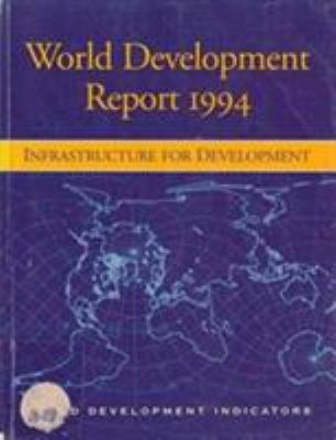 World Development Report 1994