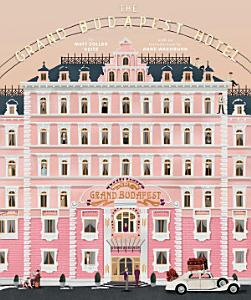 The Wes Anderson Collection  The Grand Budapest Hotel PDF