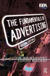 Fundamentals of Advertising: Edition 2
