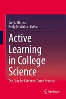 Active Learning in College Science PDF