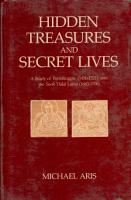 Hidden Treasures and Secret Lives PDF