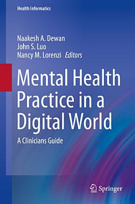 Mental Health Practice in a Digital World PDF