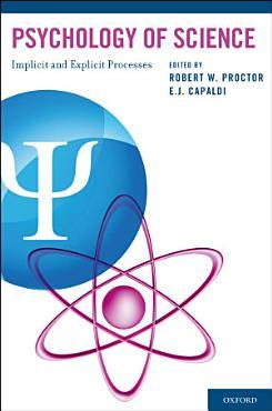 Psychology of Science PDF