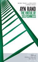 The Virtue of Selfishness PDF