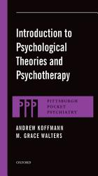 Introduction to Psychological Theories and Psychotherapy PDF