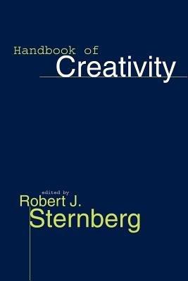 Handbook of Creativity PDF