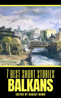 7 Best Short Stories  Balkans PDF