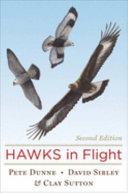 Download Hawks in Flight Book