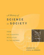 A History of Science in Society  Volume II PDF