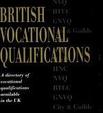 British Vocational Qualifications