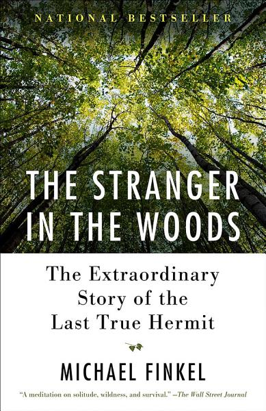 Download The Stranger in the Woods Book