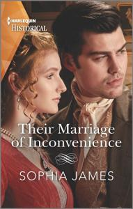 Their Marriage of Inconvenience Book