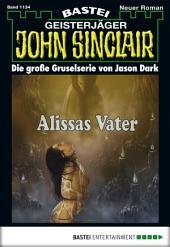 John Sinclair - Folge 1134: Alissas Vater (2. Teil)