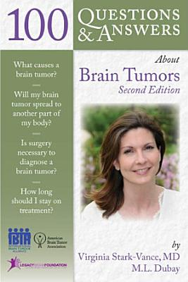100 Questions   Answers About Brain Tumors PDF