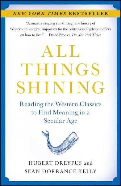 Download All Things Shining Book